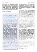 Info und Anmeldung - AOPA Switzerland - Page 4