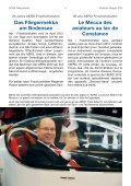 Info und Anmeldung - AOPA Switzerland - Page 5