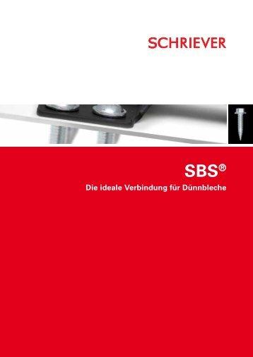 SBS - Hans Schriever GmbH & Co. KG