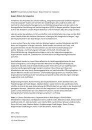 Pressemitteilung der Stadt Bergen vom 05.07.2012 - Landkreis Celle