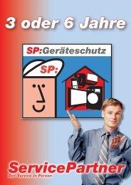SP:Geräteschutz - Foto-Video Werkgarner