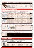 Product catalogue - Fenix - Page 6