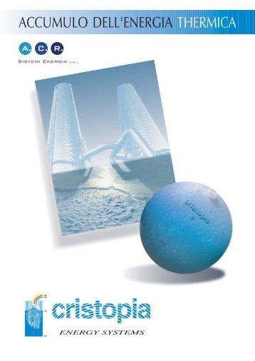 referenze italia - Cristopia Energy Systems
