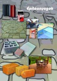 2009/02. - Építőanyagok 29-46. oldal - ház, kert