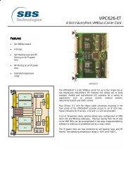 VIPC626-ET - Acal Technology