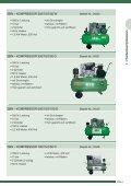 Elektromaschinen – Druckluftanlagen - SBN Neuenkirchen - Seite 5