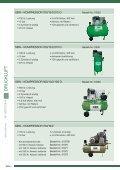 Elektromaschinen – Druckluftanlagen - SBN Neuenkirchen - Seite 6