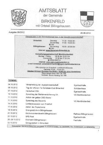 09 - Birkenfeld