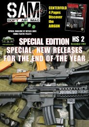 SPECIAL EDITION - Armscor Shooting Ranges, Inc.
