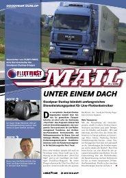 UNTER EINEM DACH - TruckForce