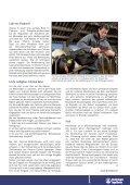 Erfolgreich vorbeugen gegen Milchfieber - Tiergesundheit und mehr - Seite 3
