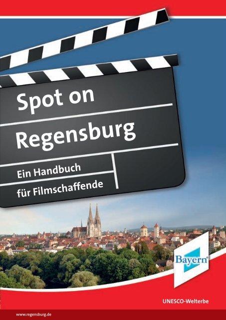RTG_Location_Guide_Bel_01:Layout 1 - Stadt Regensburg