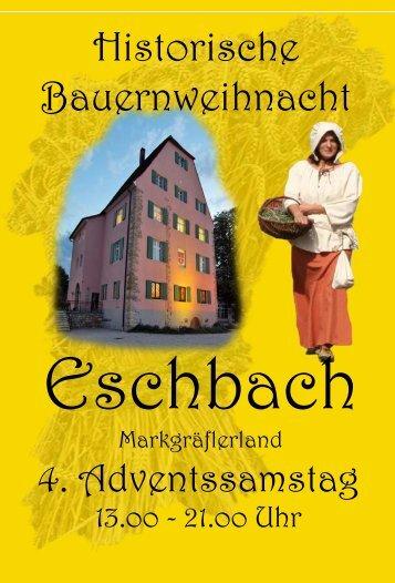 Eschbach