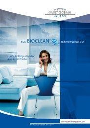 SGG BIOCLEAN - ECKELT GLAS GmbH
