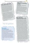 Aktuelle Volksbank Neckartal Informationen - Volksbank Neckartal eG - Seite 6