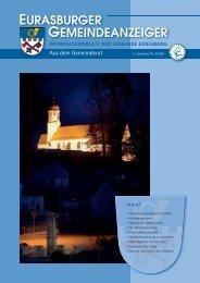 Gemeindeanzeiger 07-2.pdf - Gemeinde Eurasburg