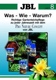 Gartenteichinfo - ZooNetz GmbH