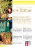 Naturgemäße Gartentipps für Herbst und Winter - Neudorff - Seite 4