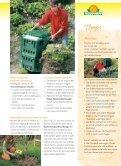 Naturgemäße Gartentipps für Herbst und Winter - Neudorff - Seite 5