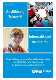31220510_12 Azubi Flyer A5 - Informatikkaufmann.indd - Kevag
