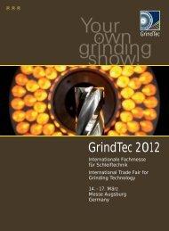 GrindTec 2012