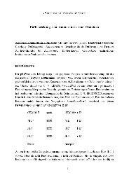Pufferwirkung von Aminosäuren und Proteinen, Henderson ...