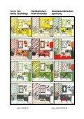 Die kleine Farblehre für Ihre Wohnung - Page 3