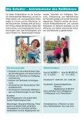 diesem Flyer - Deutscher Rollstuhl-Sportverband - Seite 5