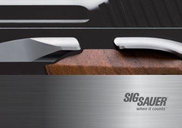 Sig Sauer 2012-13 .pdf ca. 49 MB - Waffen Braun