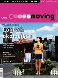 Logisch ökologisch - moving