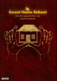 Sweet Home Reboot - psychostyle : HOME