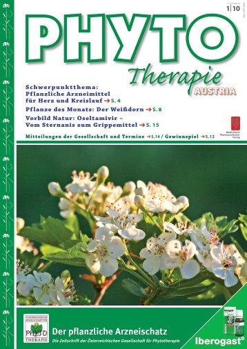 Iberogast® - phytotherapie.co.at