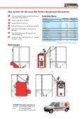 STREBEL NC Pellets Gusskessel für das optimale Heizen mit Pellets - Seite 2