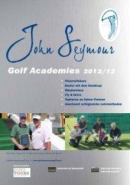 Untitled - John Seymour Golf - Portugal