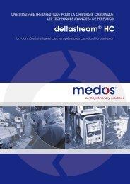 medos Broschüre Deltastream HC 210x297 FR-001-2012-06 v1.2 ...
