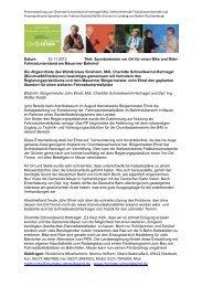 Presseartikel - Gemeinde Mauer