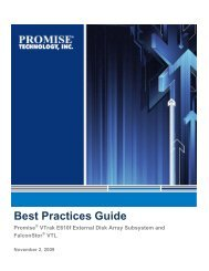Best Practices Guide - Promise