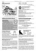 Gemeindeverwaltungsverband Elsenztal - Gemeinde Mauer - Page 5