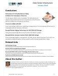 Brocade CNAs Enhance 10Gb iSCSI Storage - Page 6