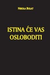Nikola Bulat: Istina će vas osloboditi - Biskupije Mostar-Duvno i ...