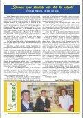 """Numarul 2 - octombrie 2010 - CAR Pensionari """"Elena Cuza"""" - Page 4"""
