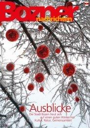 Jahrgang 18 - November 2011 - Nummer 5