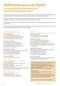 INFORmAzIONI - UpterSport - Page 6