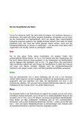 Die kleine Farblehre für Ihre Wohnung - Page 2