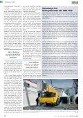 Im Zeichen langer Lieferzeiten - KM-Verlags GmbH - Seite 2