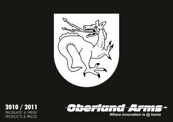 Datei ansehen... - Oberland Arms