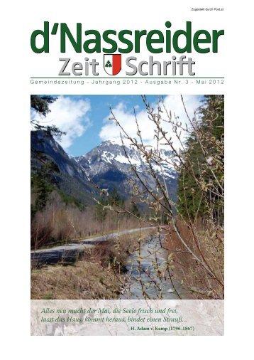 (1,71 MB) - .PDF - Gemeinde Nassereith