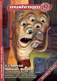 VJ Special Summer Review - Mushroom online