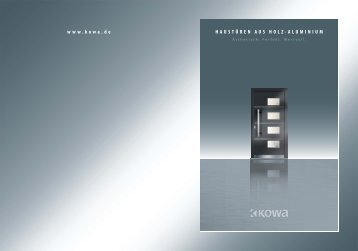 haust ren aus holz aluminium variotec. Black Bedroom Furniture Sets. Home Design Ideas
