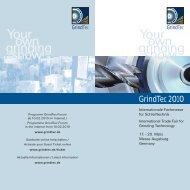 GrindTec 2010